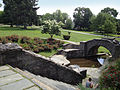 Patriot's Park Tarrytown NY hill and stone bridges.jpg