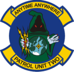 Patrol Unit 2 (US Navy) patch.png