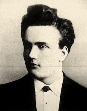 Paul Gottlieb Nipkow - Nipkow in about 1884
