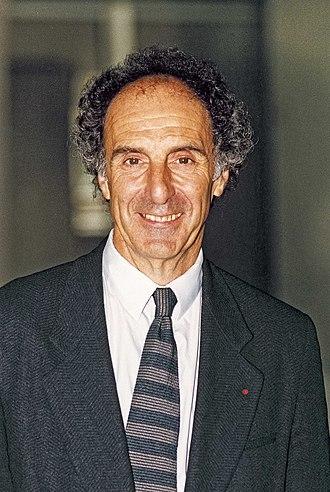 Paul Andreu - Image: Paul Andreu ph. Gian Angelo Pistoia A.P. 2
