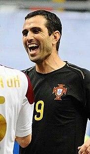 Pauleta Portuguese footballer