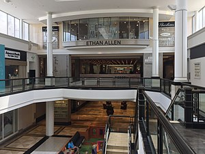 King of Prussia Mall - The Pavilion