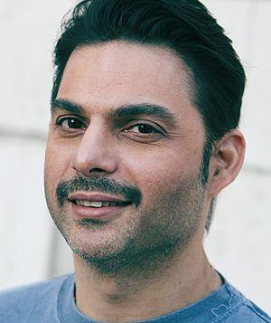 Peyman Moaadi - Maadi in 2013