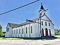 Peaceprints Prison Ministries - fmr Holy Apostles SS. Peter & Paul RC Church - 20200526.jpg