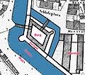Pendant Stadtburg Kirchheim unter Teck 1828 retW.jpg