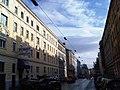 Pension Schönbrunn Stalin einst lebten. - panoramio.jpg