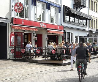 Peppes Pizza - Peppes Pizza in Arendal, Norway