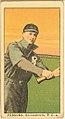 Persons, Sacramento Team, baseball card portrait LCCN2008677326.jpg