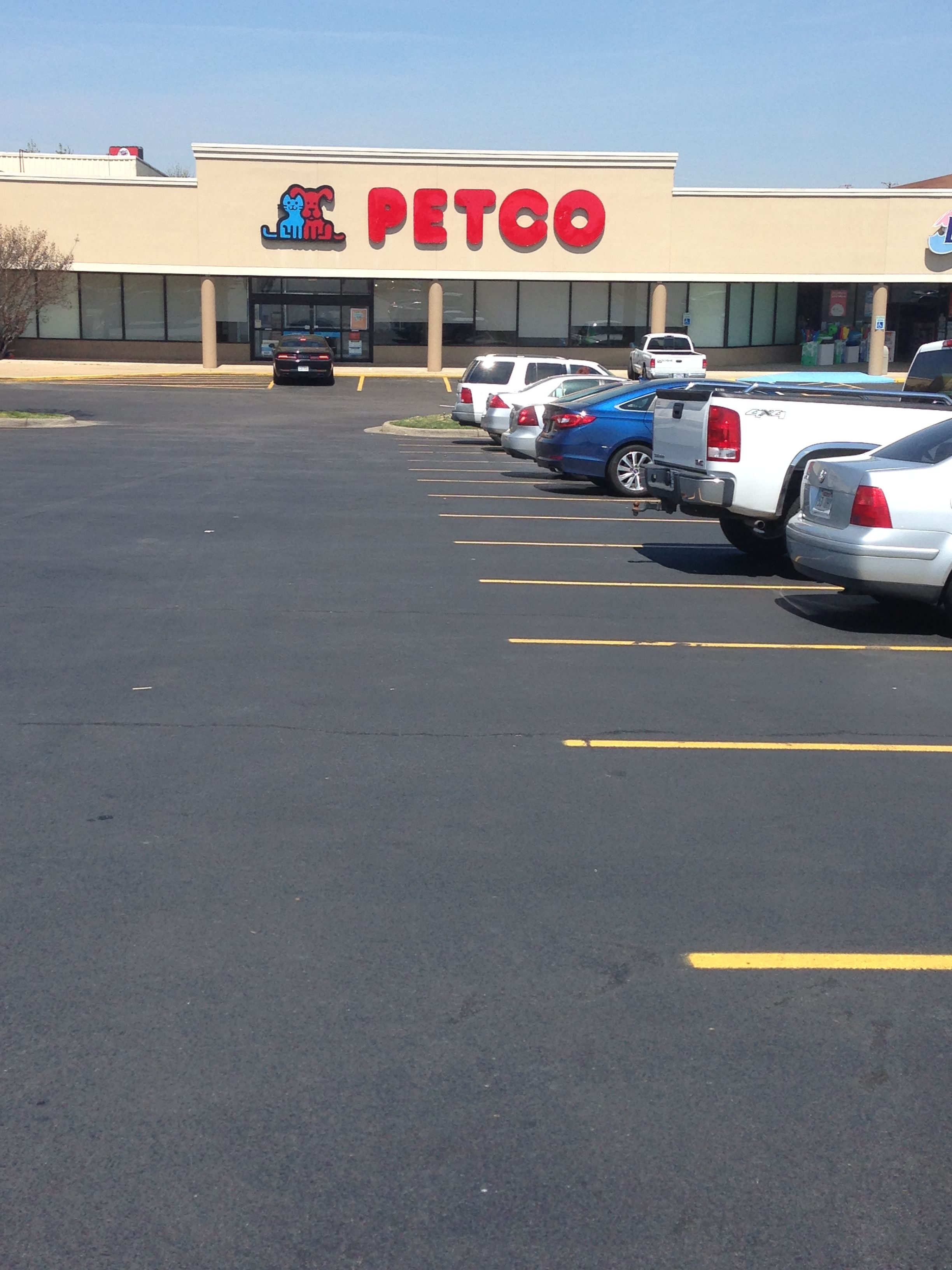 Petco north little rock arkansas