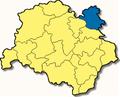 Petershausen - Lage im Landkreis.png