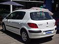 Peugeot 307 X-Line 1.6 2006 (16301261469).jpg