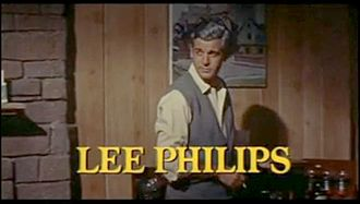 Lee Philips - Image: Peyton Place 5 5