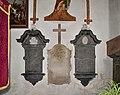 Pfarrkirche Marbach an der Donau - epitaphs.jpg