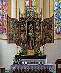 Pfarrwerfen Kirche Hochaltar 01.jpg
