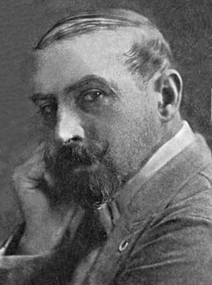 Philip Martiny - Image: Philip Martiny 1902