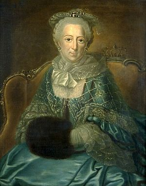 Princess Philippine Charlotte of Prussia - Image: Philippine charlotte herzogin von braunschweig
