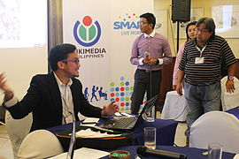 Philippine cultural heritage mapping conference 43.JPG