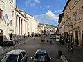 Piazza Comune (looking east) 10-8 071.jpg