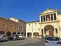Piazza Garibaldi (Soragna) - lato est 2 2019-06-18.jpg