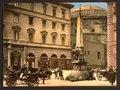Piazza di Minerva, Rome, Italy-LCCN2001700968.tif