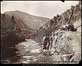 Picturesque Spot in Logan Canyon, Utah..jpg