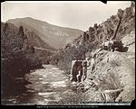 Picturesque Spot in Logan Canyon, Utah..jpg