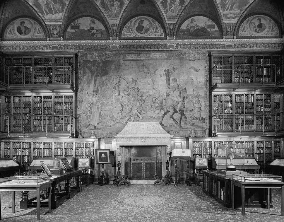 Pierpont Morgan Library LOC gsc.5a29820