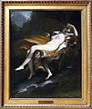 Pierre-paul prud'hon, rapimento di psyche, 1808 poi 1814, 01.jpg