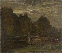 Piet Mondriaan - Fen near Saasveld - 0334239 - Kunstmuseum Den Haag.jpg