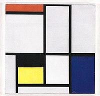 Piet Mondriaan - Tableau no. III - 1376 - The Phillips Collection.jpg