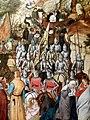 Pieter Brueghel II (1565-1638) Kruisdraging, ca 1605 (RCE 4042), detail 2.jpg