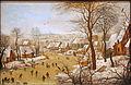 Pieter Brueghel de Jonge - Winterlandschap met vogelval.jpg