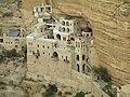 PikiWiki 34272 St. George Monastery in Wadi Qelt.jpg