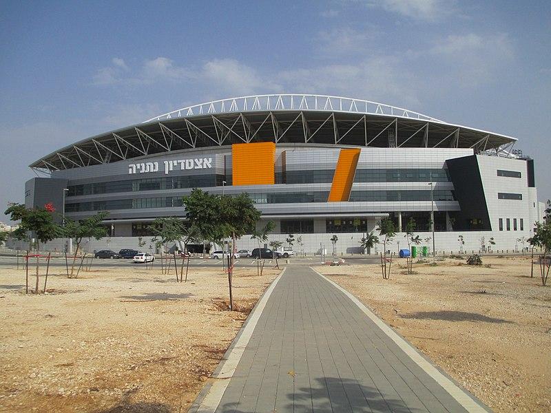 אצטדיון נתניה