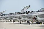 Pilots with the 33rd Fighter Wing prepare to take off during exercise Northern Lightning (29424490551).jpg