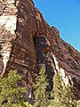 Pine Creek Canyon Dark Shadows Wall 1.jpg
