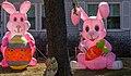 Pink Easter Bunnies (33249579333).jpg