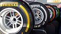 Pirelli Formula One tires 2013 Britain.jpg
