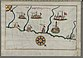 Piri Reis - Map of the Fortresses and Towns South of Ancona, Including Loreto - Walters W658193A - Full Page.jpg