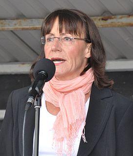 Pirkko Ruohonen-Lerner Finnish politician