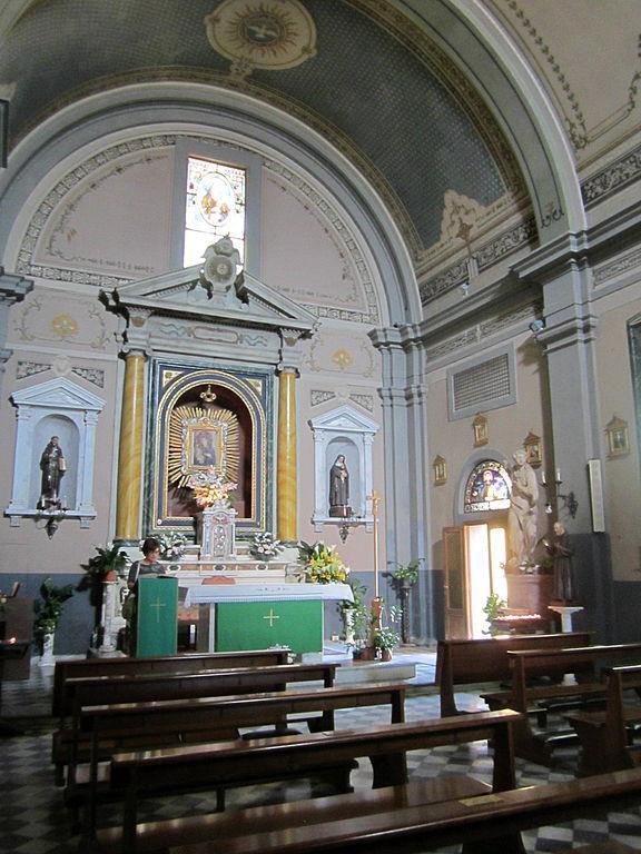 File:Pisa - Chiesa di santa Chiara 1.JPG - Wikimedia Commons