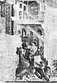 Pisanello (attr.), tentazione di sant'eligio, santa caterina, treviso.jpg