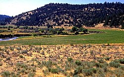 Modoc Plateau - Wikipedia, the free encyclopedia