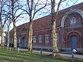 Plöner Schloss, Marstall.JPG