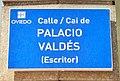 Placa de la calle Palacio Valdés.jpg