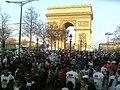 Place de l'Étoile et Arc de Triomphe (Paris).jpg