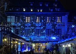Place des Six-Montagnes-Noires - hostellerie Le Maréchal (Colmar).jpg
