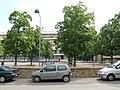 Place du Conseil de l'Europe vue de face.jpg