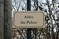 Plaque allée Pelou St Cyr Menthon 3.jpg