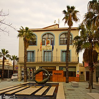 Castell-Platja dAro Municipality in Catalonia, Spain